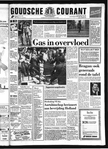 Goudsche Courant 1985-05-09