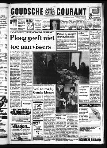 Goudsche Courant 1986-03-19