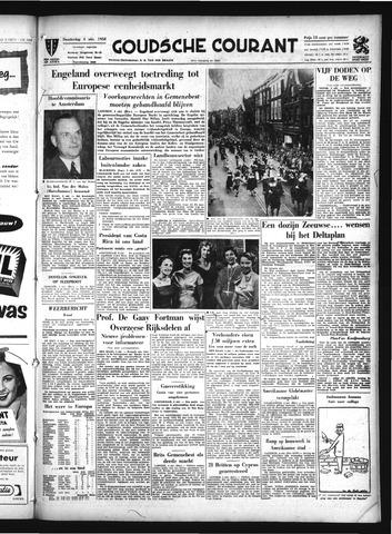 Goudsche Courant 1956-10-04