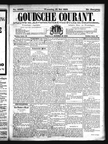 Goudsche Courant 1912-05-15