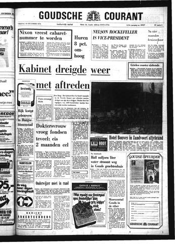 Goudsche Courant 1974-12-20