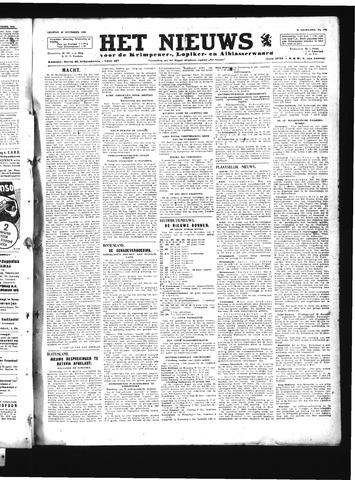 Schoonhovensche Courant 1945-11-23