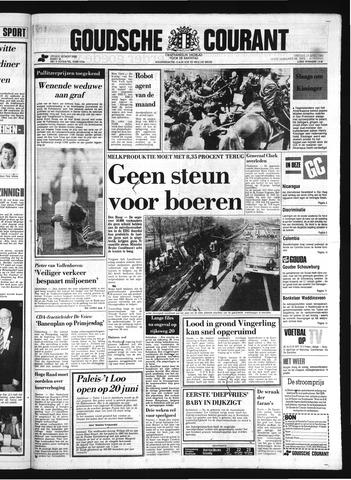 Goudsche Courant 1984-04-17