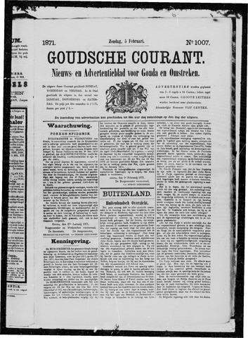 Goudsche Courant 1871-02-05