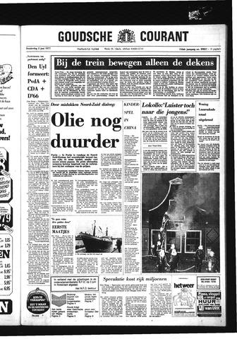 Goudsche Courant 1977-06-02