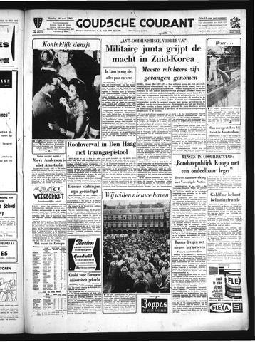 Goudsche Courant 1961-05-16