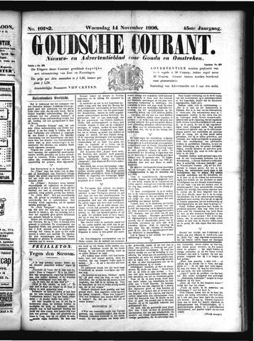 Goudsche Courant 1906-11-14