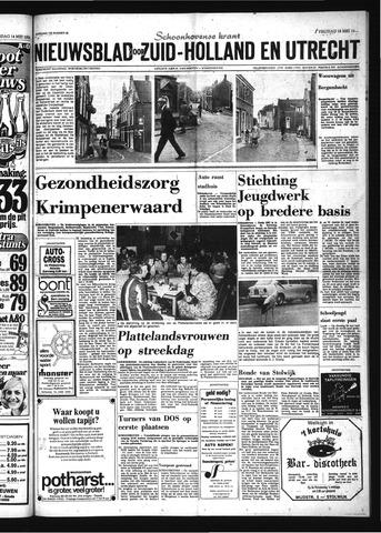 Schoonhovensche Courant 1975-05-16