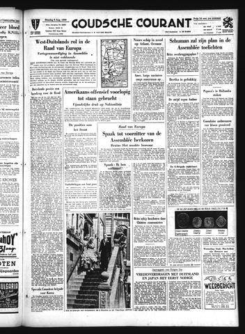 Goudsche Courant 1950-08-08