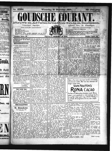 Goudsche Courant 1913-12-31