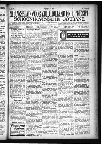Schoonhovensche Courant 1929-07-12