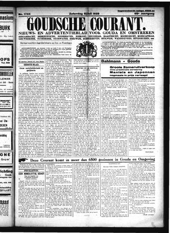 Goudsche Courant 1929-07-06