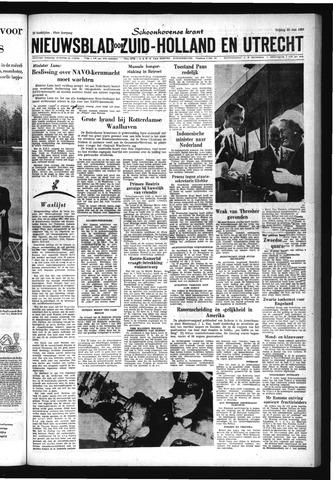 Schoonhovensche Courant 1963-05-31