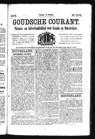 Goudsche Courant 1872-10-18
