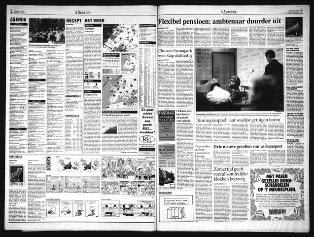 Goudsche Courant 1997-03-29