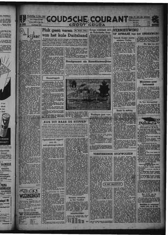 Goudsche Courant 1947-12-11