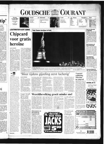 Goudsche Courant 2002-03-12