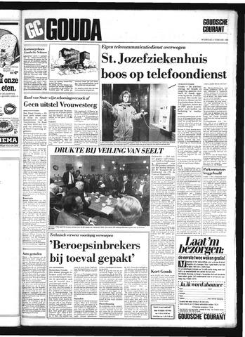 Goudsche Courant 1988-02-03