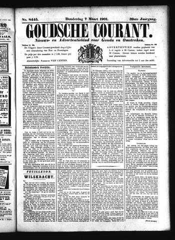 Goudsche Courant 1901-03-07
