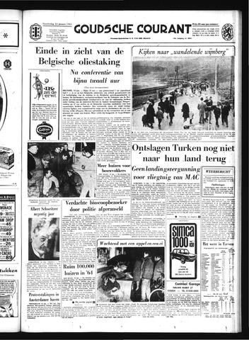 Goudsche Courant 1965-01-14