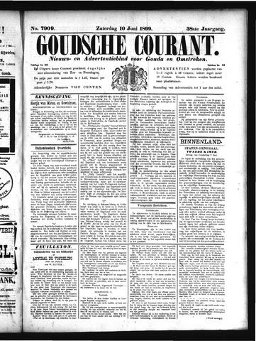 Goudsche Courant 1899-06-10