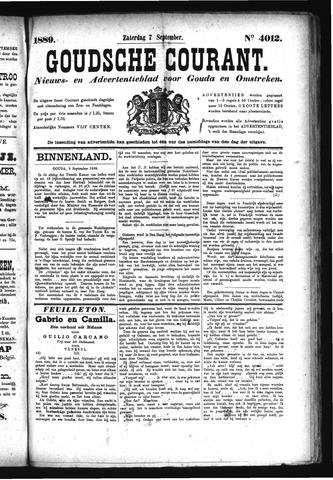 Goudsche Courant 1889-09-07