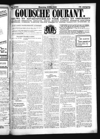 Goudsche Courant 1935-05-13
