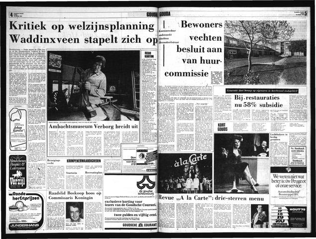Goudsche Courant 1979-10-19
