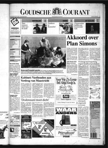 Goudsche Courant 1992-06-04