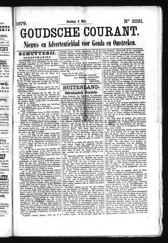 Goudsche Courant 1879-05-04