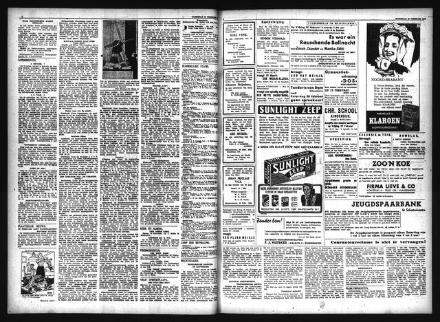 Schoonhovensche Courant 1942-02-25