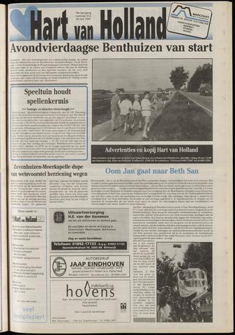 Hart van Holland 1993-05-26