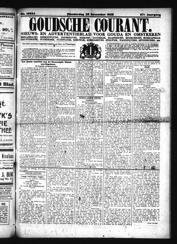 Goudsche Courant 1928-11-29