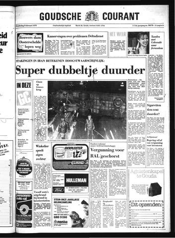 Goudsche Courant 1979-02-08