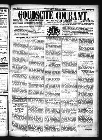 Goudsche Courant 1926-10-26