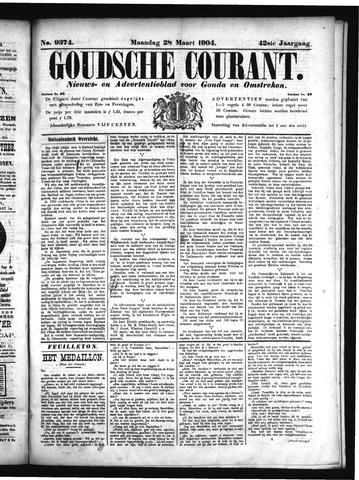 Goudsche Courant 1904-03-28