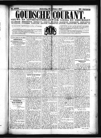 Goudsche Courant 1927-10-29