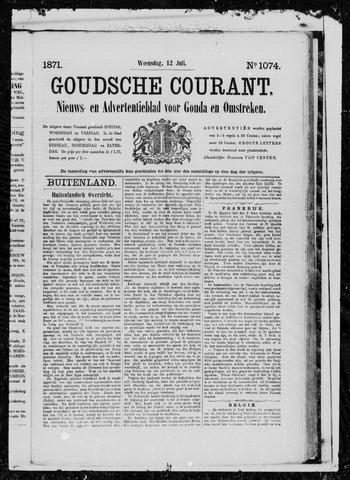 Goudsche Courant 1871-07-12