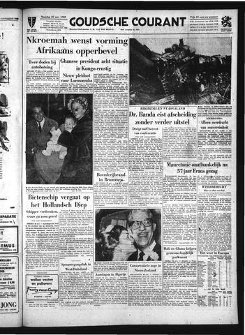 Goudsche Courant 1960-11-28