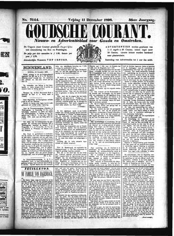 Goudsche Courant 1896-12-11