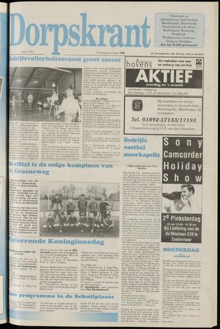 Dorpskrant 1991-05-08