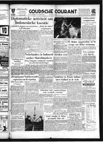 Goudsche Courant 1957-12-06