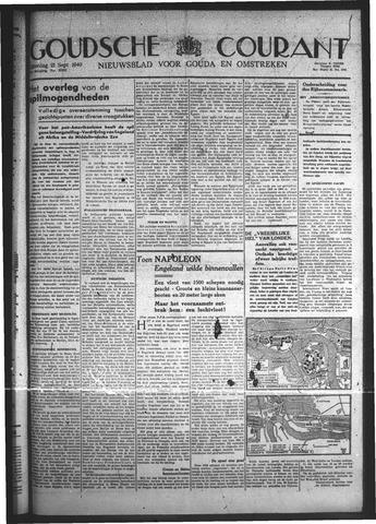 Goudsche Courant 1940-09-21