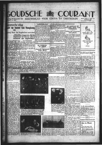 Goudsche Courant 1941-12-20