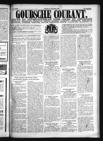 Goudsche Courant 1939-11-14
