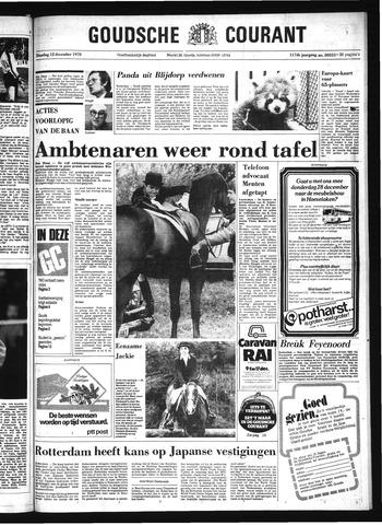 Goudsche Courant 1978-12-12