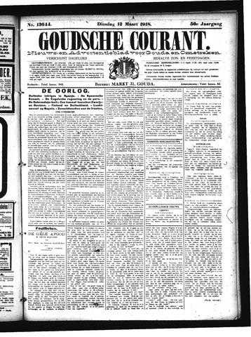 Goudsche Courant 1918-03-12