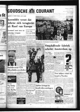 Goudsche Courant 1969-01-31