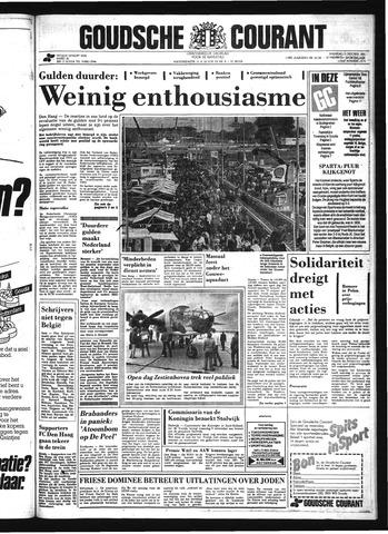 Goudsche Courant 1981-10-05