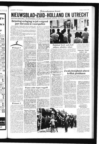 Schoonhovensche Courant 1964-10-09